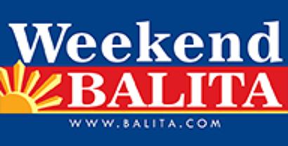 weekend balita